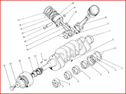 Doublertrading - Triumph onderdelen