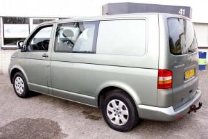Bedrijfsautoverkopen - Volkswagen transport verkopen