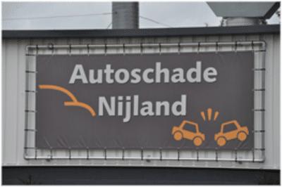 Kom naar Autoschade Nijland bij autoschade in Enschede